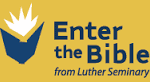 Enter the Bible: Psalms