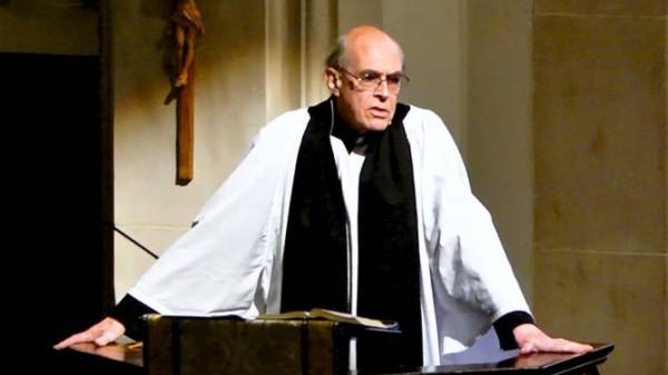 Mission Improbable: Stephen's Martyrdom (O'Donovan, 2017, All Saints Sermon, Church of the Incarnation, Dallas)